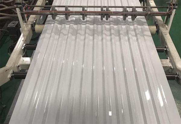 厂房透明瓦的应用范围有多大?
