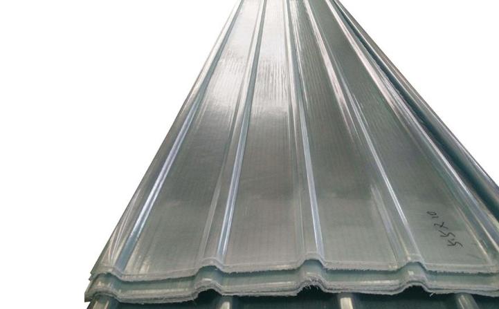采光瓦的薄厚是否影响产品的质量?