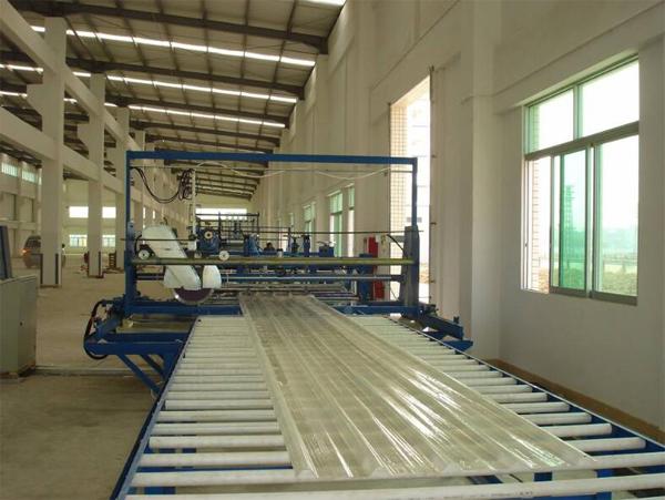 采光瓦生产厂家的业务怎样进行发展?