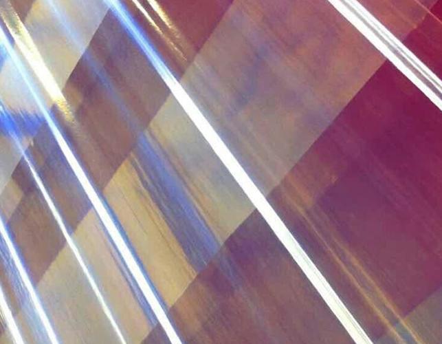 破损的采光瓦应该怎样修复?